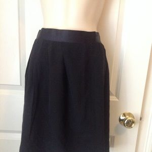 J.Crew Petal Skirt